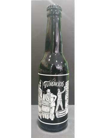 BLACK IPA - LA FLORENCIERE...