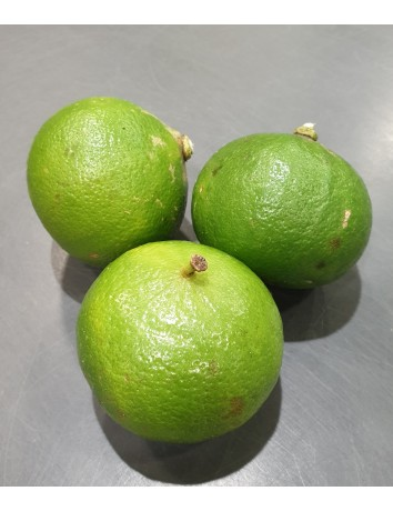 CITRON BERGAMOTE