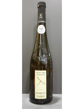 PINOT GRIS TRADITION IGP -...