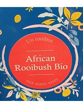 Infusion African Rooibush...